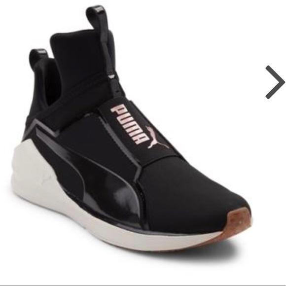 Puma Shoes   Womens Puma Fierce Sneaker
